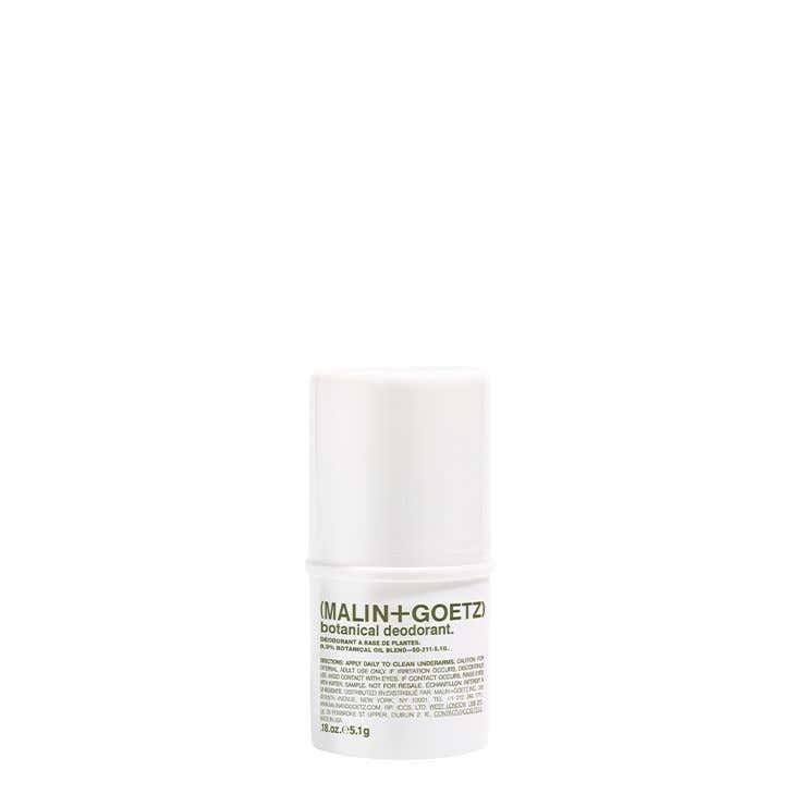 botanical deodorant deluxe sample (on us).