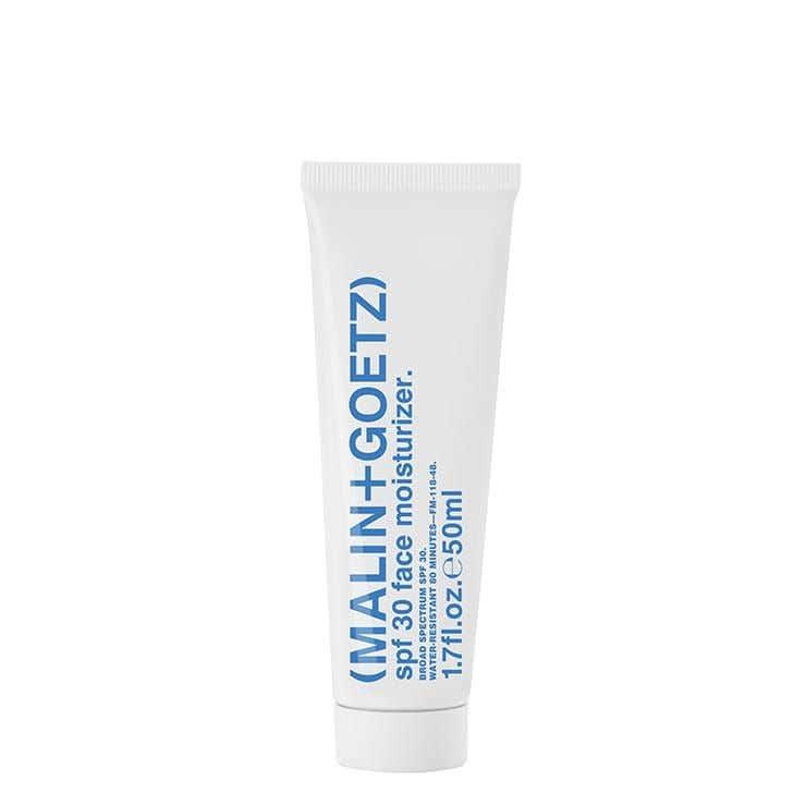 spf 30 face moisturizer.