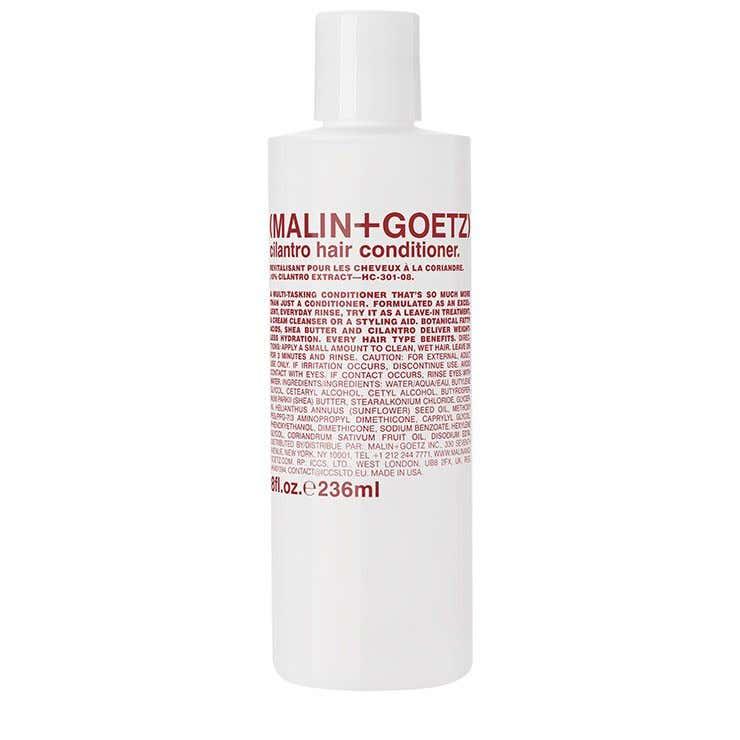 cilantro hair conditioner 1