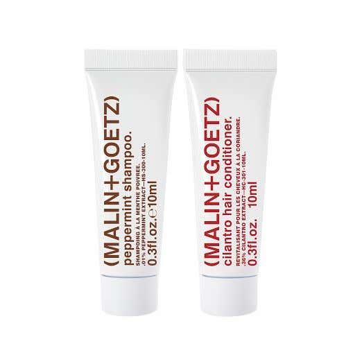 peppermint-shampoo-cilantro-conditioner-trial-sizes