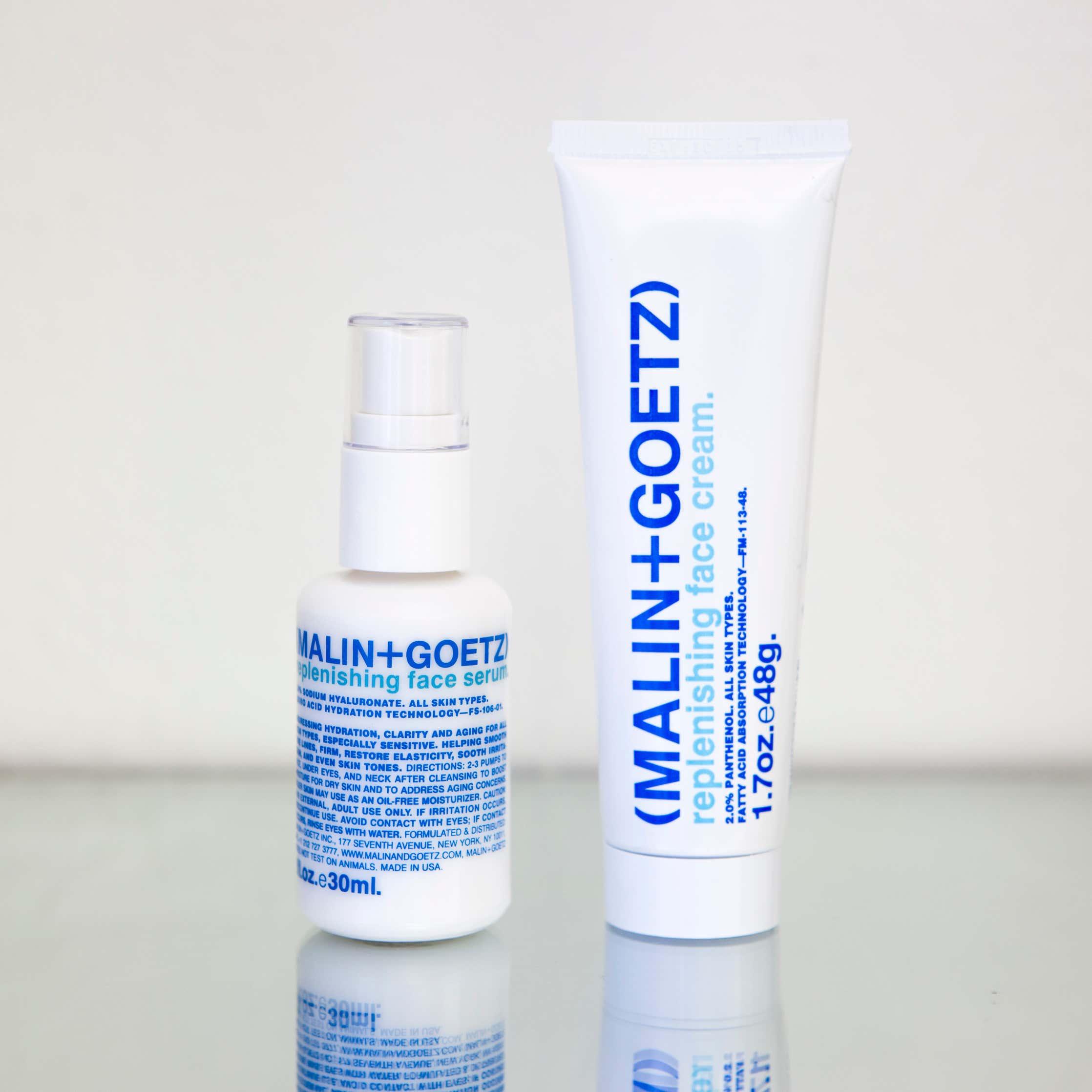 Winter Skin Savers