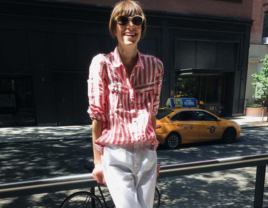 Beauty and Fashion Advice by Laura Neilson