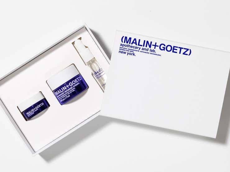Malin + Goetz and Flywheel Giveaway