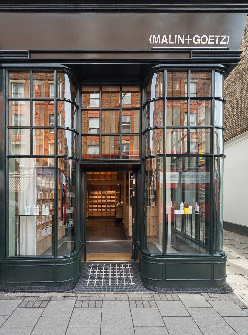 Islington London Store