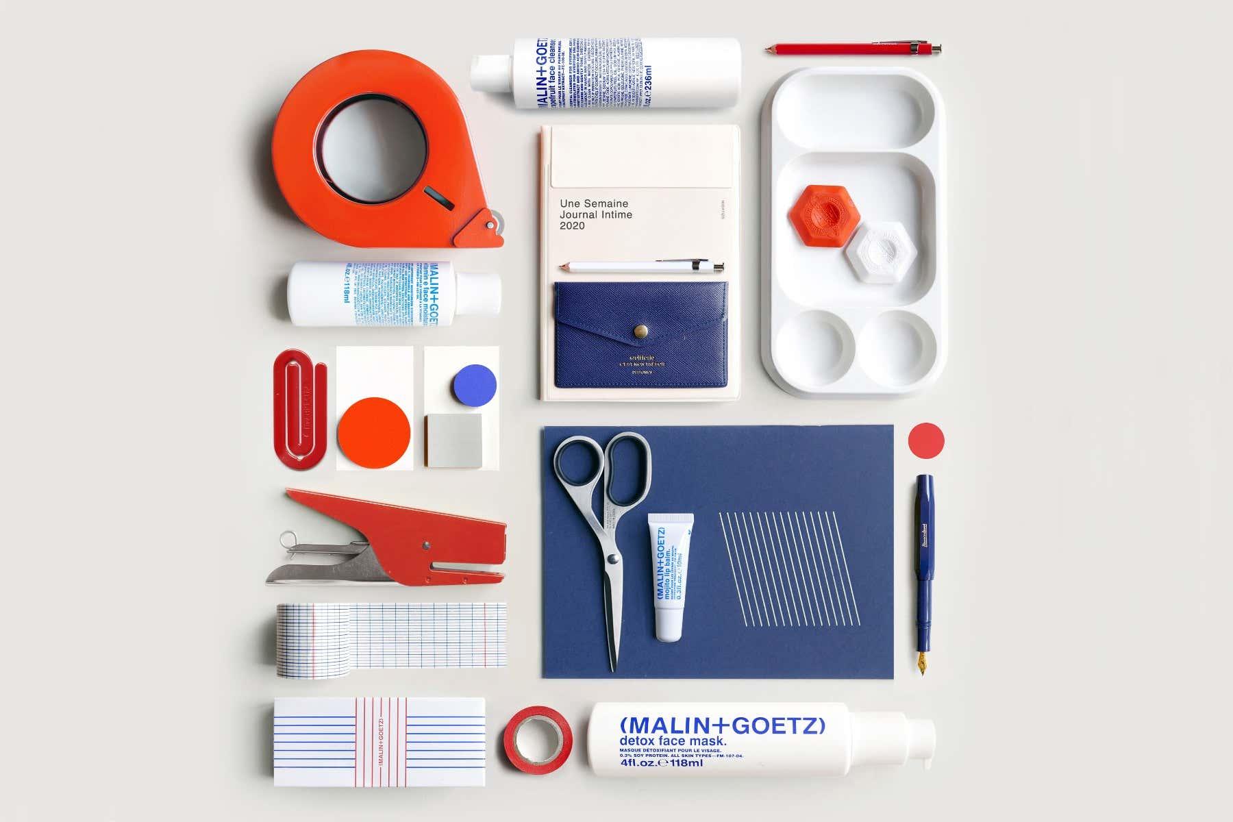 MALIN+GOETZ x PRESENT / & / CORRECT